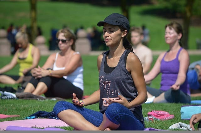 Why Yoga Is Like Brushing Our Teeth By: Michelle Lee Weldon